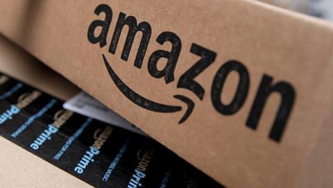 Envío Económico Amazon