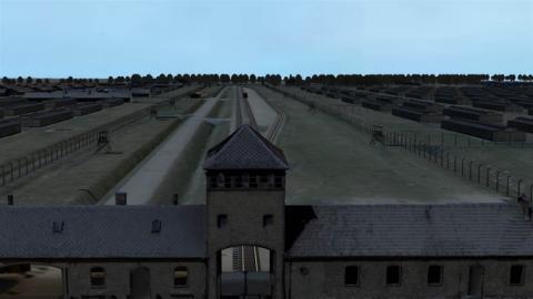La realidad virtual ayudará a inculpar a criminales de guerra nazis