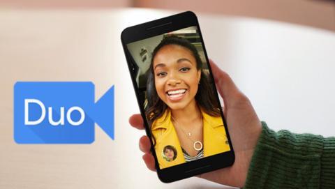 Google Duo estará preinstalado en los dispositivos Android