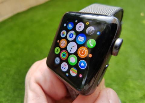 Esfera Apple Watch Series 2