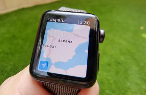 Apple Watch 2 GPS