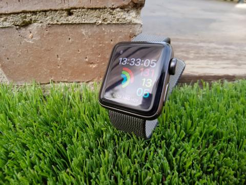 Apple Watch Series 2 Apple