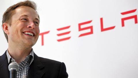 Tesla anunciará nuevos productos el 17 de octubre