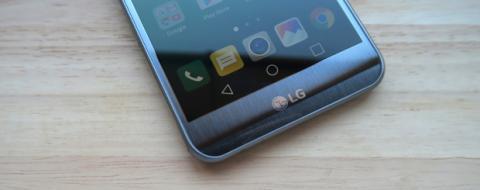 Diseño LG X Cam