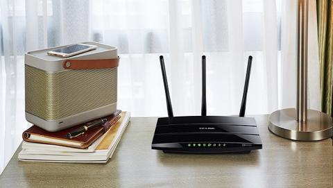 TP-Link lanza nuevo router