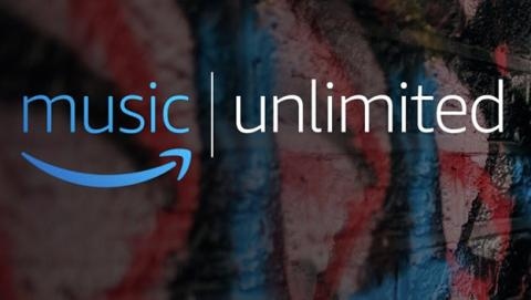 Amazon music unlimited, música en streaming