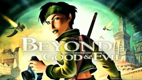 Beyond Good and Evil, descarga gratis el gran clásico de Ubisoft