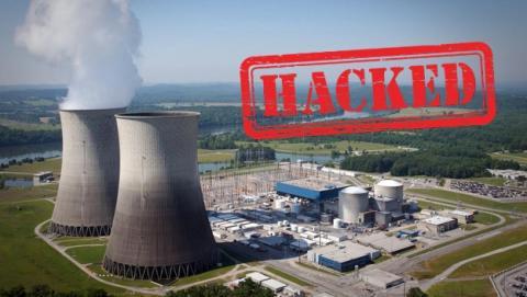 Confirman el hackeo de una central nuclear para robar uranio