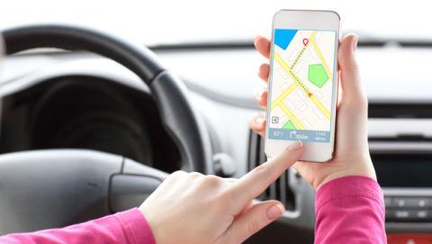 apps para conducir mejor