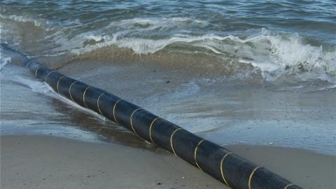 Google y Facebook construyen juntos un cable submarino de 120 Tbps