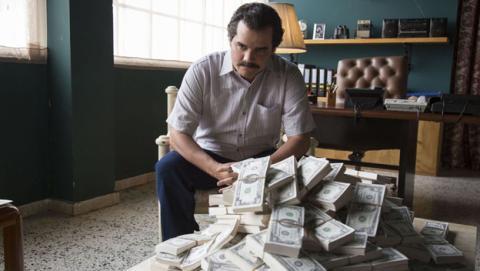 Diferencias entre el Pablo Escobar de Netflix y el real
