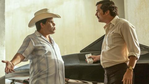 Mitos y verdades de la serie Narcos de Netflix