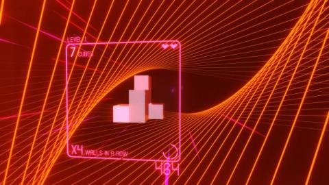 Superhypercube VR