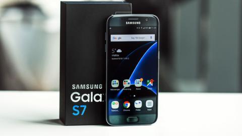 Samsung Galaxy S8 tendría pantalla sin marcos ni botones físicos