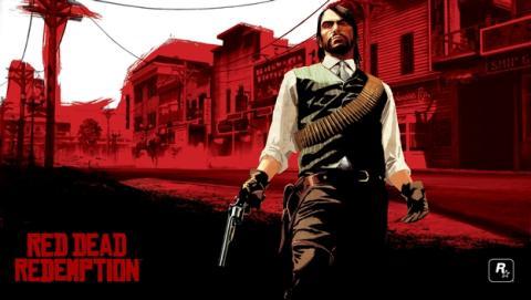 Rockstar a punto de revelar un nuevo Red Dead Redemption