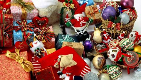 Juguetes para navidades