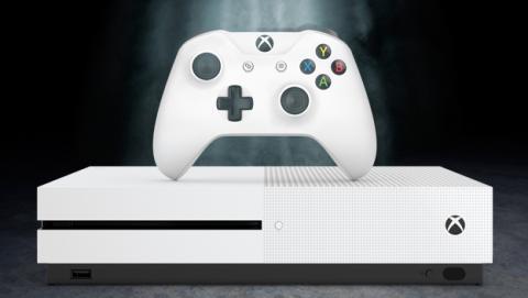 La consola Xbox One