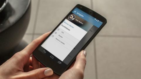 Infojobs estrena nueva aplicación móvil+ para buscar empleo