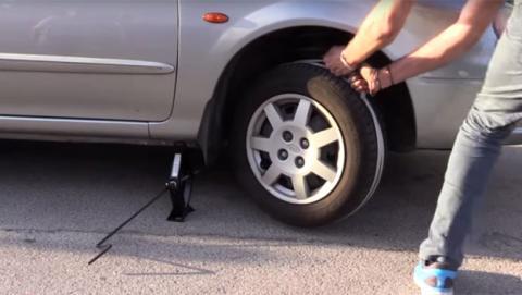 arrancar coche sin bateria