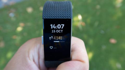 Analisis Fitbit Charge 2