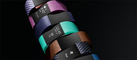 Fitbit Charge 2 versiones