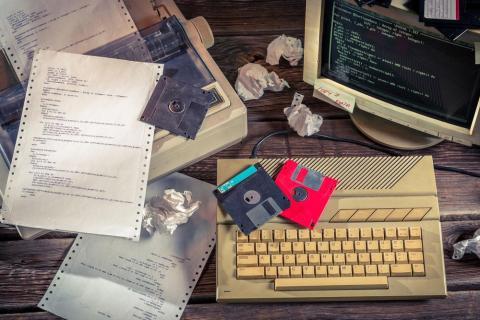 cosas que puedes hacer con un ordenador viejo