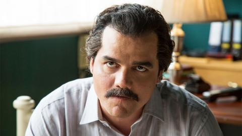 Cosas que no sabías de la vida de Pablo Escobar