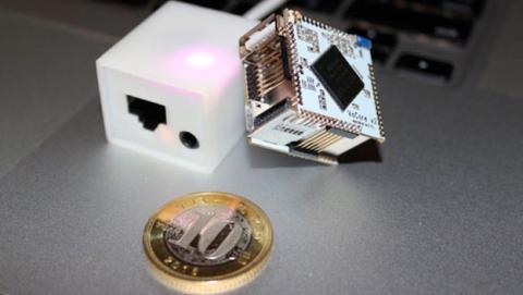 ordenador linux pequeño