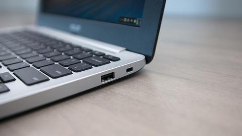 Chromebook de ASUS