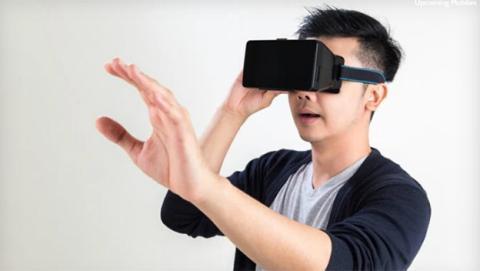 ProTruly, primer teléfono diseñado para la realidad virtual