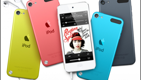 iPod Touch de Apple
