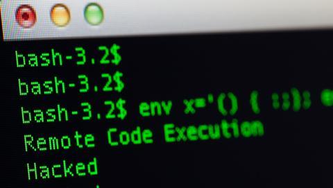 Ejecutar código en Unix