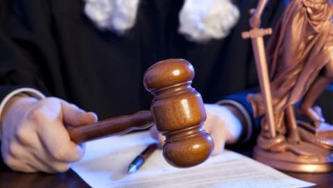 sentencia juicio