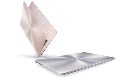 Asus presenta nuevo ZenBook UX330UA