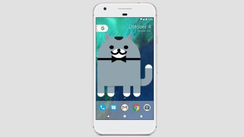 Juego oculto en Android N