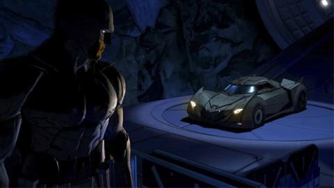 Batman: The Telltale Series para Android