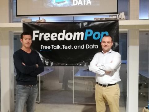 FreedomPop duplica los megas gratis y ofrecerá móviles económicos