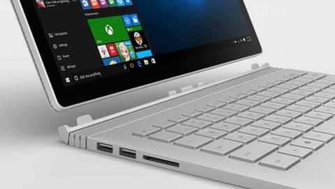 Nuevo Microsoft Surface Book i7