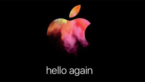 Keynote de Apple 2016