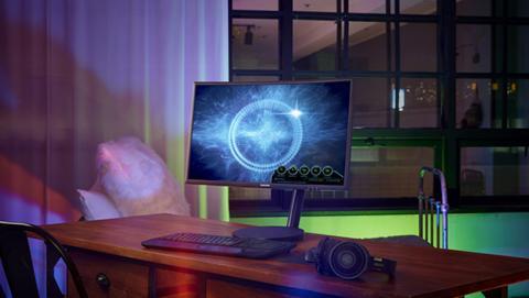 Monitor gaming Samsung CFG70