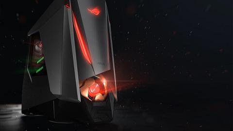 ASUS presenta nuevo pc para gamers