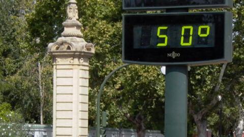 Termómetro Sevilla