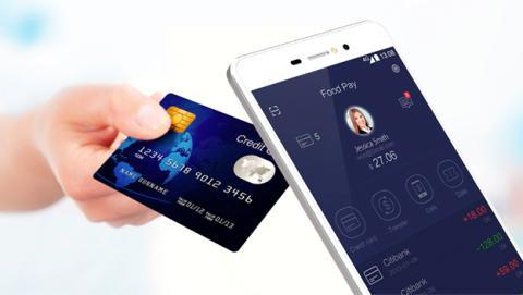 Bluboo Picasso 4G muestra su conectividad NFC en vídeo