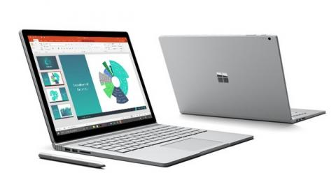 Microsoft te paga 650 dólares si cambias tu MacBook por Surface Book