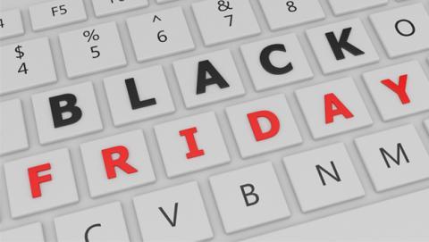 Así será el Black Friday de PcComponentes que no te debes perder
