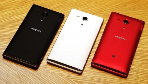 Sony Xperia
