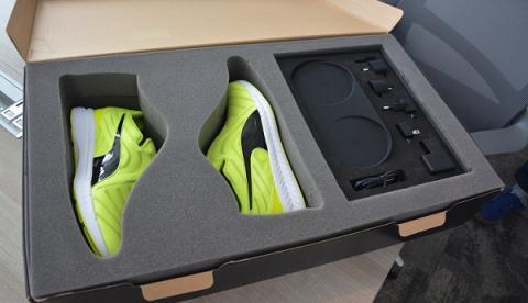 Nuevas zapatillas deportivas de Puma