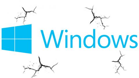nueva vulnerabilidad de Windows 10