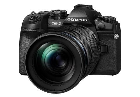 Nueva cámara Olympus