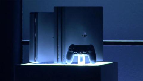 Todos los juegos con soporte para la PlayStation 4 Pro en el día de lanzamiento